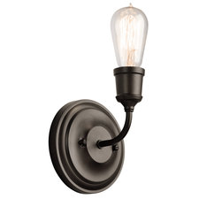Lucien Wall Sconce