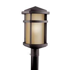 Lantana Outdoor Fluorescent Post Mount