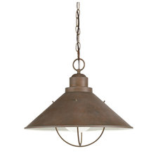 Seaside Outdoor Pendant