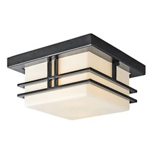 Tremillo Outdoor Flush Mount