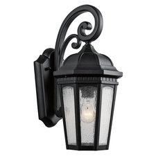 Courtyard Outdoor Wall Lantern