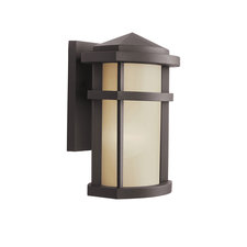 Lantana Outdoor Wall Sconce