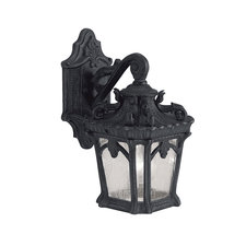 Tournai Small Outdoor Wall Sconce
