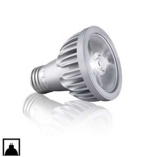 Brilliant 11W PAR20 LED 10 Deg 80CRI 3000K