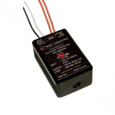 60W 12V Non-Enclosed Class 2 Electronic Transformer