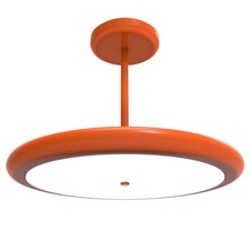 Radius Single Pendant Stem