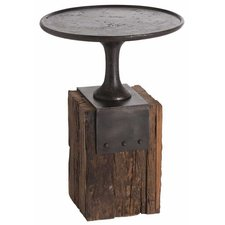 Anvil Occasional Table