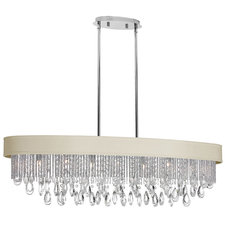 Intermezzo Horizontal Chandelier