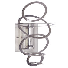 Janus Wall Sconce
