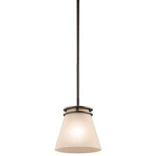 Hendrik Mini Bell Pendant
