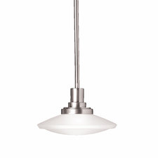 Structures Mini Pendant/Ceiling Flush Mount