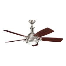 Saint Andrews Ceiling Fan