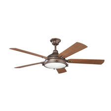 Hatteras Bay Patio Ceiling Fan