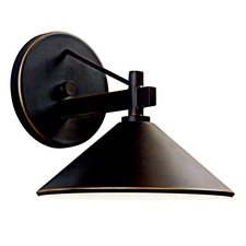 Ripley Outdoor Wall Light