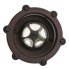 Design Pro 16034 6.5W LED 35 Deg In Ground Light