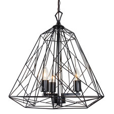 Wright Stuff 3 Light Pendant