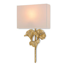 Gingko Wall Light