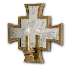 Mercury Wall Sconce