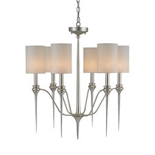 Chaddbury 1-Tier Chandelier