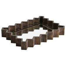 Ziggurat Tray or Mirror