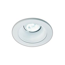 CTR1601 4 Inch Adjustable Baffle Downlight Trim