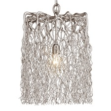 Hollywood Block Hanging Lamp