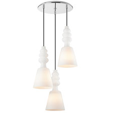 Sil 3-Light Multi Pendant