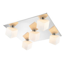 Volga Ceiling Flush Mount