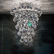 Impero 810 Ceiling Flush Mount