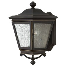 Lincoln Outdoor Wall Light