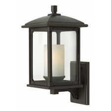Stanton Outdoor Wall Light