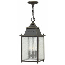 Chatfield Outdoor Lantern