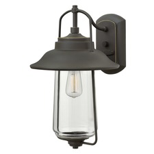 Belden Place Large Outdoor Wall Sconce