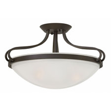 Paxton Ceiling Semi-Flush Mount