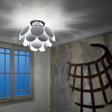 Discoco Ceiling Flush Mount