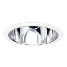 231 Series 6 inch A-Lamp Reflector Trim