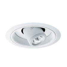 427 Series 6 Inch Cylinder Spotlight Trim