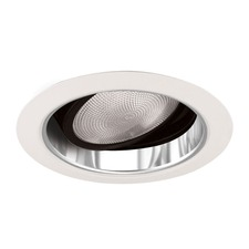 689 Series 5 Inch Gimbal Ring In Cone Trim