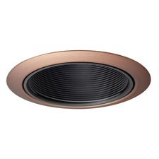 14 Series 4 Inch Baffle Downlight Trim