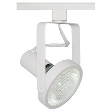T368 Trac-Master Open Back Line Voltage PAR38 Lamp Holder