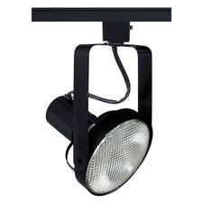 T690 PAR38 Front Lamp Gimbal Track Fixture 120V