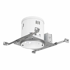 TC46 6 Inch PAR36 Low Voltage Non-IC Housing