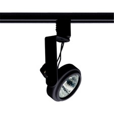 TL196 Trac 12 MR16 Gimbal Ring Spotlight