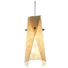 Decorative Low Voltage Wrap Pendant