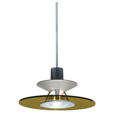 Decorative Low Voltage Disc Pendant