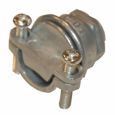 Mini 3/8 Inch Die-Cast Electrical Connector