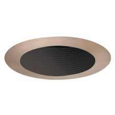 444 Series 4 Inch Adjustable Baffle Trim