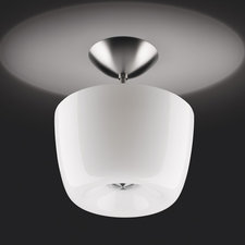 Lumiere 05 Semi Flush Ceiling Mount