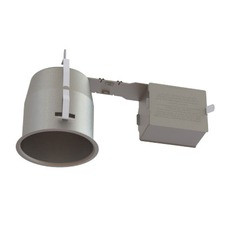 IT2000T 4 Inch 9.8W IC Airtight Remodel Housing