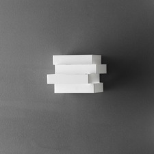 Escape Cube Wall Sconce